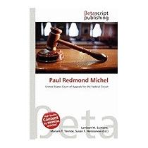 Paul Redmond Michel, Lambert M Surhone