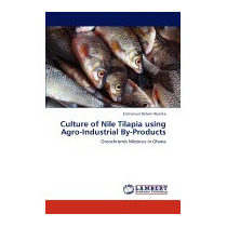 Culture Of Nile Tilapia Using, Emmanuel Delwin Abarike