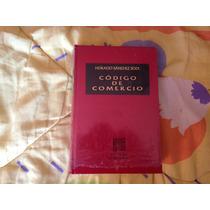 Código De Comercio Horacio Sánchez Sodi
