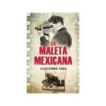 Libro La Maleta Mexicana *cj