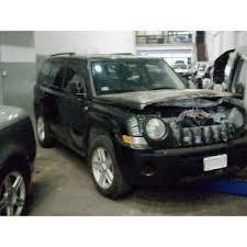 Desarmo Jeep Patriot 2007 Transmision Manual