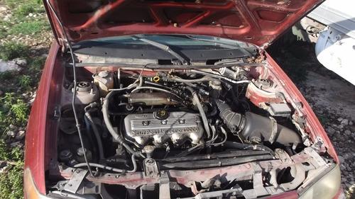 Deshueso Ford Escort 98