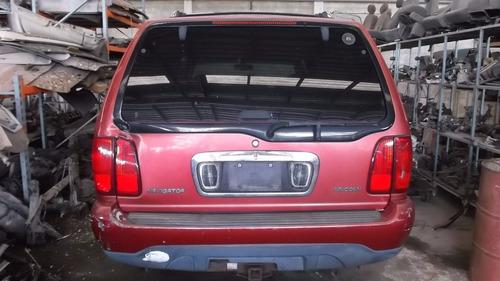 Deshueso Lincoln Navigator 2000