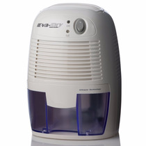Deshumidificador Quita Humedad Moho Alergia Purifica Aire