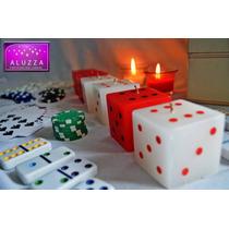 Recuerdo Para Xv Años Tema Casino Aluzza Op4