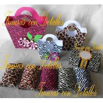 Cajas Para Dulces, Regalo, Baby Shower 10 X $90 Hm4