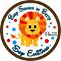 Botones Pins (50), Baby Shower, Despedidas Y Publicitarios