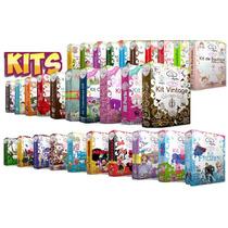 100 Kits Imprimibles Premium Completos + Recuerdos Únicos!!