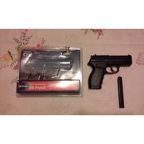 Pistola Crossman De Diabolos