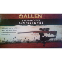 Base Allen Para Apoyar Y Alinear