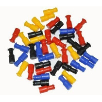 Dardos De Tapon Plastico Inofensivos Para Cerbatanas Cal 40