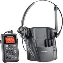 Telefono Inalambrico Con Diadema Ct14 Plantronics