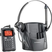 Telefono Inalambrico Con Diadema Plantronics Mod Ct-14