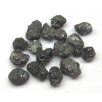 Diamante Negro 1,05 Cts 100% Natural En Bruto