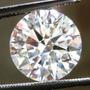 Moissanita Color H 0,67 Ct 5,7mm Brilla Mas Que El Diamante