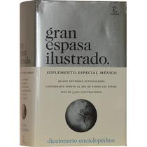 Gran Espasa Ilustrado - Diccionario Enciclopédico