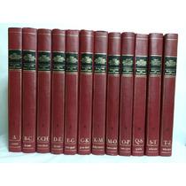 Gran Diccionario Enciclopédico Ilustrado 12 Vols Selecciones