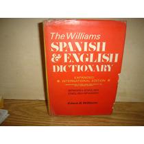 Diccionario Grande Españo-inglés , Inglés-español