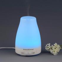 Aromaterapia Difusor Aceites Led Humidificador Casa Oficina