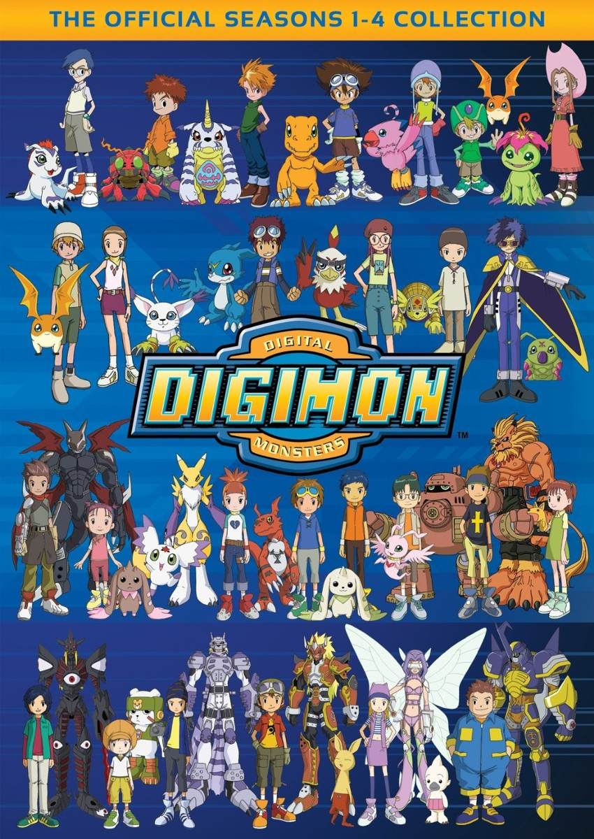 Digimon Stream Deutsch
