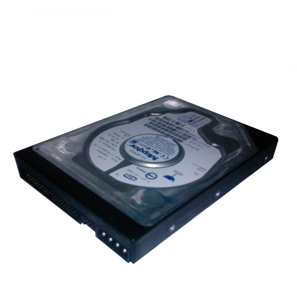lector disco duro 40gb: