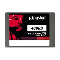Disco Solido 480 Gb Ssd Kingston Sata 2.5 Pc Y Laptop