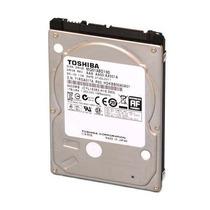 Disco Duro 1tb Toshiba Mq01abd100 2.5 Sata2 3gbs 5400rpm +c+
