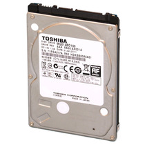 Toshiba Disco P/notebook Mq01abd100 1tb 2.5 Sata 5400 Rpm