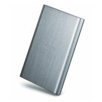 Disco Duro Externo Sony Hd-e1 1tb Usb 3.0+usb 2.0