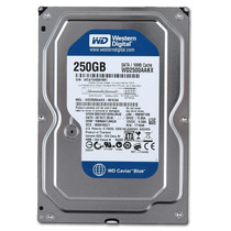 Disco Duro 250gb Sata Western Digital Seagate Pc Refurbished