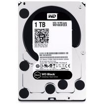 Disco Duro Interno Wd Black 1tb Performance Desktop