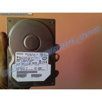 Disco Duro Hitachi Ide 7200rpm 61.4gb Model Ic35l060vv207-0