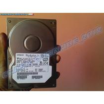 Disco Duro Hitachi Ide 7200rpm 61.4gb Model Ic35l060vv207-0
