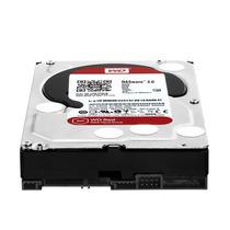 Disco Duro 6tb Wd Red 3.5 Sata3 6gb-s 64mb Intellipower +b+