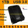 1tb Adata Hd710 Disco Duro Externo Usb 3.0 Antishock Nuevo