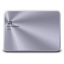 Disco Duro Externo Wd My Passport Ultra Metal Edition 2 Tb