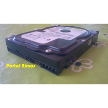 Disco Duro 40gb Ide Para Pc 7200 Rpm Test Con Hirent Boot