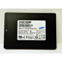 Disco Duro Estado Solido Ssd 2tb Samsung 2.5 Sata 6gb/ps Mz