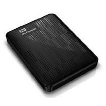 Disco Duro Portatil Wd My Passport 500 Gb Edge Portable Exte