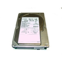 Seagate 10k.6 St336607lc Scsi Hard Disk Ultra320