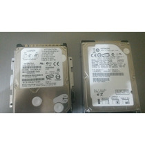 Disco Duro 80 Gb Ide Hitachi Para Lap Top
