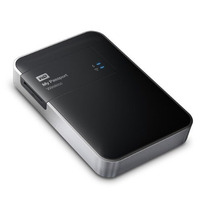 Discoduro Externo Wifi Wd My Passport Wireless 2tb Enviograt