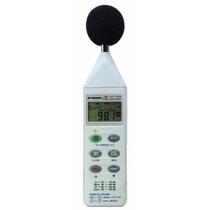 B & K Precision 735 De Registro De Datos Sonómetro Digital C