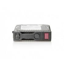 Disco Duro Interno 500gb Hp 658071-b21 Sata 3.5 Pulgadas +c+