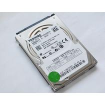 Disco Duro Toshiba 160 Gb 0m7rdy Mk1656gsyf Sata Ul01