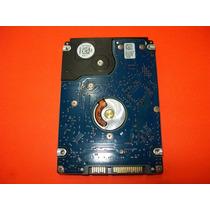 Tarjeta Lógica, Disco Duro Laptop Hitachi 500g, 7k750-500
