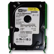 Western Digital Disco Duro Ide 40gb 3.5 7200rpm Wd400