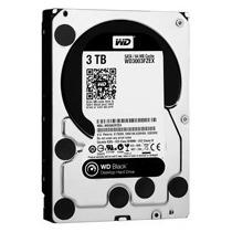 Interno Wd - Western Digital Disco Duro Wd Black 3.5 3 Msi3