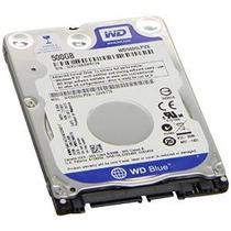 Western Digital 500gb 2.5 Playstation 3 / Playstation 4 Har