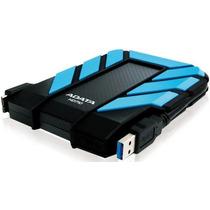 Disco Duro Externo 1tb Portatil Usb 3.0 Movil Azul Y Negro